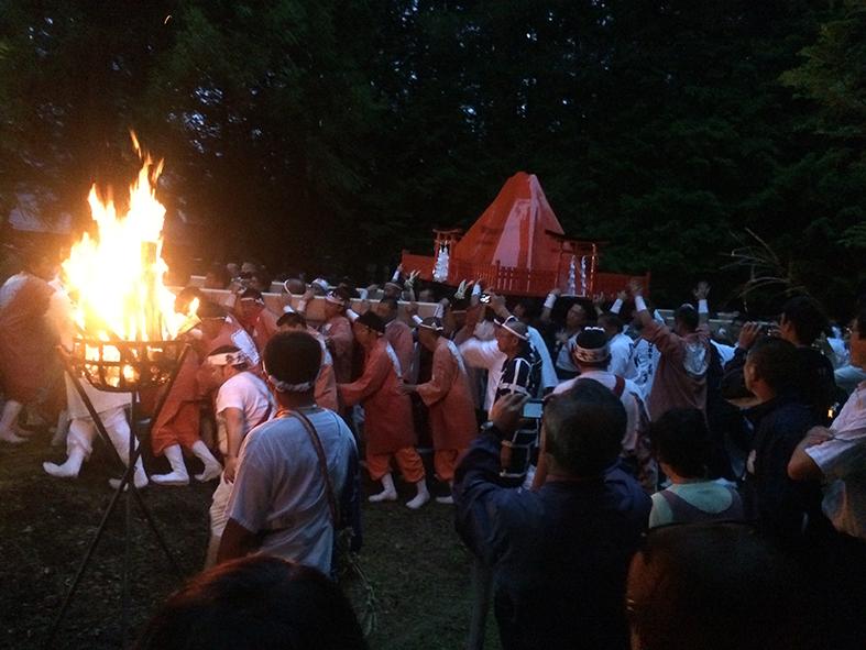 すすき祭り